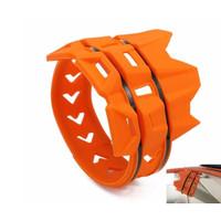 Pelindung knalpot karet - Cover knalpot - Silincer Protector KTM Husqv