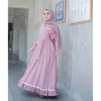 Dress Muslimah NR