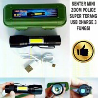 senter led + cob