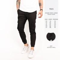 Celana Panjang Pria / Celana Jogger