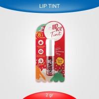 Lip Ice Tint Pome Red