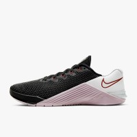 AO2982 066 Womens Nike Metcon 5 Original Gym Training Fitness Shoes