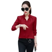 Office look Blouse