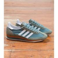 Adidas SL 72 Raw Green