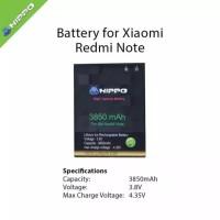 baterai bm42 redmi note hippo