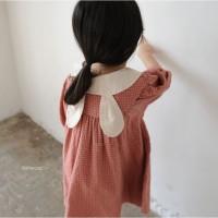 Bunny Dress, Korea Kids, Fashion Anak, Baju Impor, Baju Anak Korea