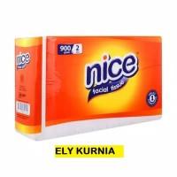 Nice Facial Tissue 900 Gr / Tisu Nice 900 Gr