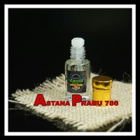 Minyak Kantil 6 ml - 100 % Sulingan - Murni - Bunga Kantil - Asli