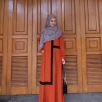 Ghania Dress syari