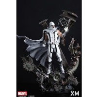 White Magneto Statue X-Men By XM Studio 1/4 MISB Limited Edition