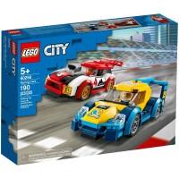 LEGO 60256 - City - Racing Cars