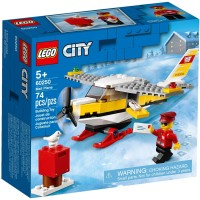 LEGO 60250 - City - Mail Plane