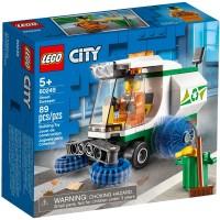 LEGO 60249 - City - Street Sweeper