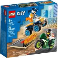 LEGO 60255 - City - Stunt Team