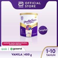 Pediasure Complete Vanila 400 g (1-10 tahun) Susu Pertumbuhan Anak