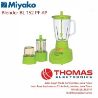 Blender Plastik 3in 1 Miyako BL-152 PF/ AP