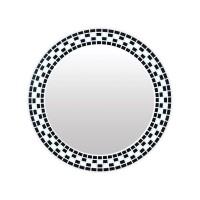 cermin dinding Queen mirror BHP