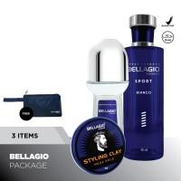 Bellagio Package