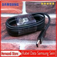 Kabel Data Samsung Galaxy A10 A10s Original SEIN Fast Charging Type C