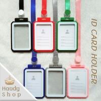 ID CARD HOLDER / NAME TAG /CARD HOLDER / GANTUNGAN NAMA