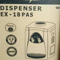 Dispenser Maspion EX-18 PAS
