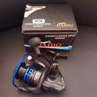 Fishing Reel DAIDO COPAS SPIN W2000 Power Handle