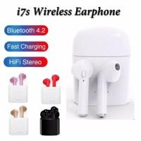 HBQ i7s I9S TWS Earphone Wireless Bluetooth V4.2 5.0 Mini