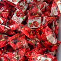 buah plum cherry