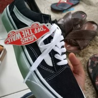 Vans Oldschool Premium waffle Ifc size 41 Made in china