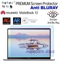 Screen Protector HUAWEI MateBook 13 - KAKAY Premium ANTI BLU RAY