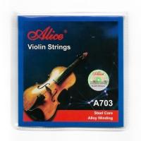 Alice A703 Senar Biola Violin Strings Set