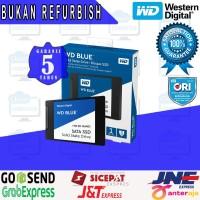 WD Blue 1TB SSD 2.5 Inch Garansi Resmi