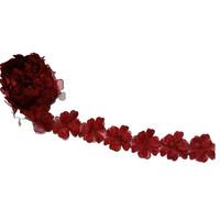Renda Roll Bunga Kertas