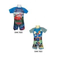 Paling Baru Baju Renang Anak Laki / Cowok 2-6 Tahun Paling Joss