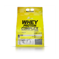 Olimp Whey Protein Complex 100% 2270gr 5lbs Whey Isolate Concentrate