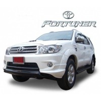 Bodykit Toyota Fortuner 06-11 TRD Style