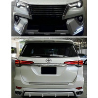 Bodykit Toyota Fortuner VRZ LX