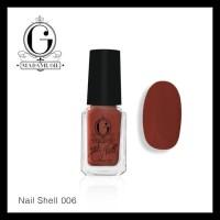 Madame Gie Nail Shell Peel Off Flirt Series (Satuan)