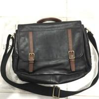 Fossil Original Messenger Bag / Sling Bag Man / Pria
