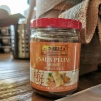 Lee Kum Kee Plum Sauce 260GR