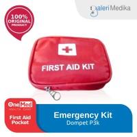 OneMed Kotak p3k Dompet - first Aid Pocket