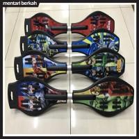 [PROMO] waveboard snakeboard Ripstick skateboard roket swayboard