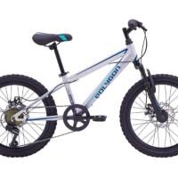 SEPEDA BMX MTB 20 POLYGON MAZE20 CYCLING BICYCLE BIKE