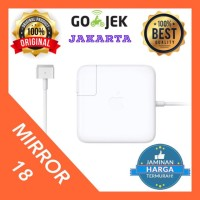 Adaptor Charger Casan Apple Macbook Air 45W MagSafe 2 A1466 A1436