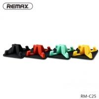Sale Remax Pyramid Car Holder Super Flexible Silicone Smartphone