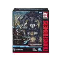 TBI56 HASBRO Transformers Studio Series 35 Leader Class Jetfire