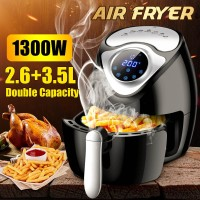 Intelligent Automatic Capacity Electric POTATO CHIPPER household air
