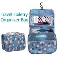 Montana Cotton Candy Tas Travel Penyimpan Toiletries Travel Toiletry
