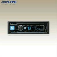 Single Din Alpine CDE-164EBT limited stock