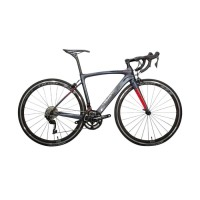 SEPEDA BALAP ROADBIKE CARBON 700C PACIFIC PRIMUM 5.0 CYCLING BICYCLE